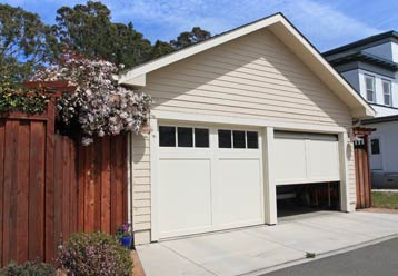 Exclusive Garage Door Repair Service, Jacksonville Beach, FL 904-299-5825